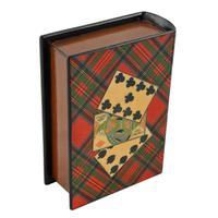 Mauchline Ware Card Box (5 of 8)
