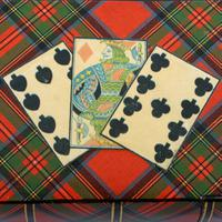 Mauchline Ware Card Box (4 of 8)