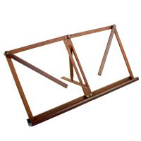 Folding Campaign Music Stand C.1880