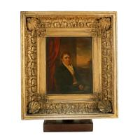 Pair of 19th Century Framed Portraits (8 of 8)