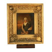 Pair of 19th Century Framed Portraits (5 of 8)