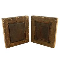 Pair of 19th Century Framed Portraits (2 of 8)