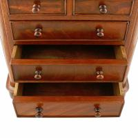 Victorian Miniature Chest of Drawers (6 of 8)