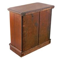 Victorian Miniature Chest of Drawers (3 of 8)