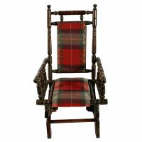 American Child's Rocking Chair (2 of 8)