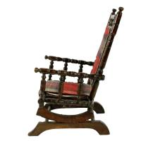American Child's Rocking Chair (4 of 8)