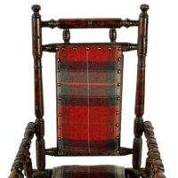 American Child's Rocking Chair (5 of 8)