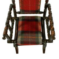 American Child's Rocking Chair (6 of 8)