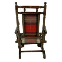 American Child's Rocking Chair (7 of 8)