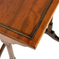 Nest of Four Regency Style Tables c.1900 (7 of 7)