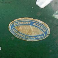 Large Clement Massier Pottery Jardinière (4 of 8)