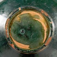 Large Clement Massier Pottery Jardinière (7 of 8)