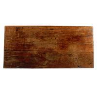18th Century Oak Dower Chest (5 of 8)