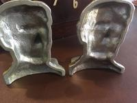 Pair of Abraham Lincoln Bookends (4 of 7)