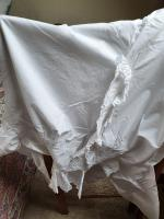 Collection of Nine Pieces of  Antique & Vintage Clothing - Nighties, Shifts, Slips & Bloomers (4 of 10)