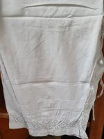 Collection of Nine Pieces of  Antique & Vintage Clothing - Nighties, Shifts, Slips & Bloomers (7 of 10)