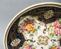 Superb New Hall Saucer Dish c.1815 (2 of 7)