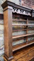 Large English Oak Dresser & Rack by Belvedere Fine Furniture (6 of 10)