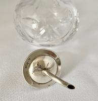 Silver Mounted Bitters Bottle (2 of 6)