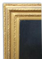Early 19th Century Oil on Canvas Portrait of 4th Earl of Buckinghamshire (4 of 5)