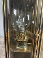 Victorian Ships Lantern, Wall Light, Table Lamp, Rewired (9 of 10)