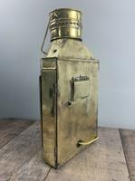 Victorian Ships Lantern, Wall Light, Table Lamp, Rewired (8 of 10)