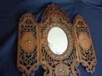 Sorrento Ware Mirror Stand (4 of 10)