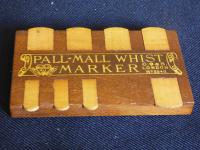 "Chas. Goodall & Sons ""Pall Mall"" Markers (2 of 5)"