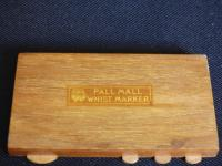 "Chas. Goodall & Sons ""Pall Mall"" Markers (3 of 5)"