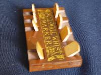 "Chas. Goodall & Sons ""Pall Mall"" Markers (5 of 5)"
