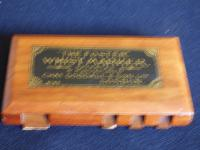 """Chas Goodall & Sons """"the Foster"""" Whist Marker (2 of 4)"""