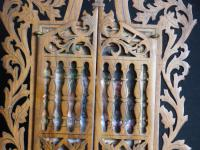 Fretwork Easel Picture Frame From Sorrento (3 of 8)