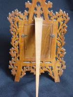 Fretwork Easel Picture Frame From Sorrento (5 of 8)