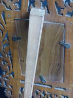 Fretwork Easel Picture Frame From Sorrento (6 of 8)