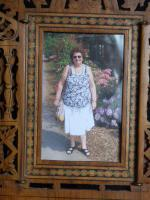 Fretwork Easel Picture Frame From Sorrento (8 of 8)