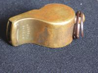 The Acme Thunderer Whistle with the Hudson's Patent (3 of 6)