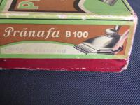 Pranafa B100 Vintage Hair Cutter Clipper Made in Germany (4 of 12)