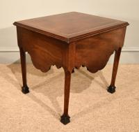 Mid 18th Century Chippendale Period Night Stool