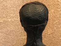 Rare African Slave in Chains Carving c.1800 (11 of 19)
