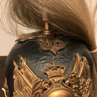 Imperial Germany Military Helmet (3 of 7)