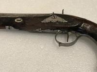 Pistol, Percussion c.1860 (9 of 15)