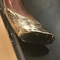 Elegant Gentleman's Walking Stick Sword Stick (16 of 17)
