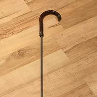 Elegant Gentleman's Walking Stick Sword Stick (13 of 17)