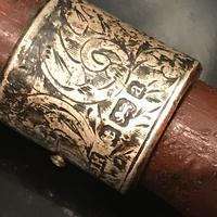 Elegant Gentleman's Walking Stick Sword Stick (17 of 17)