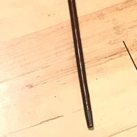 Elegant Gentleman's Walking Stick Sword Stick (6 of 17)