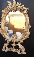 Mirror Early 18th Century c.1720