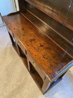 18th Century South Wales Dresser & Rack (10 of 10)