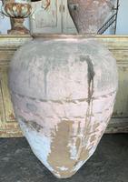 Large Turkish Terracotta Urn