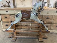 Antique Rocking Horse (9 of 9)