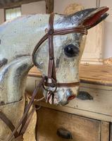 Antique Rocking Horse (4 of 9)